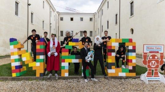 nao challenge liceo corradini finale roma