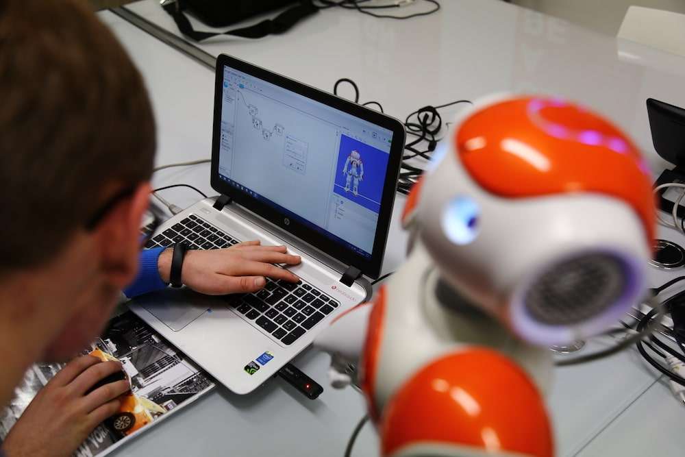progetto robotica umanoide nao challenge 2018 2019